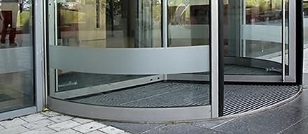 Металлические двери ZK  Hormann