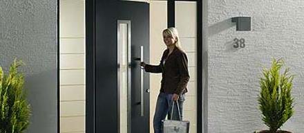 Входные двери для дома и офиса