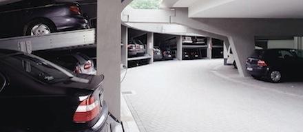 Парковочные системы KLAUS